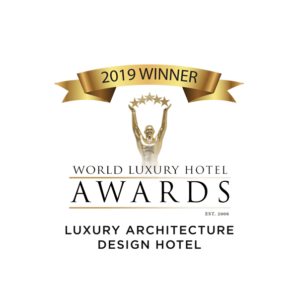 World Luxury Hotel Awards Winner 2019