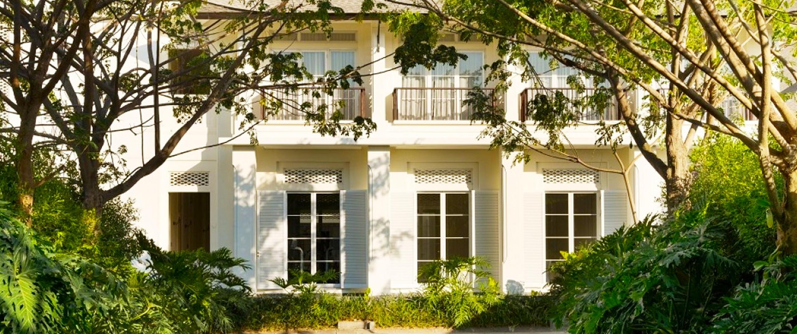 Rumah Luwih Segara Suite