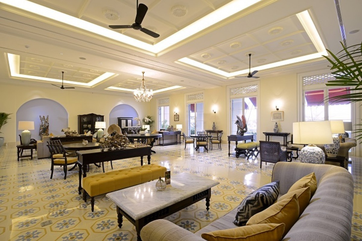 Kirana Living Room and Lounge