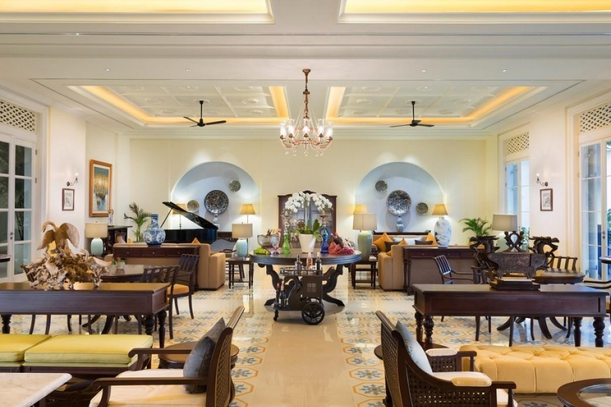 Kirana Living Room & Lounge
