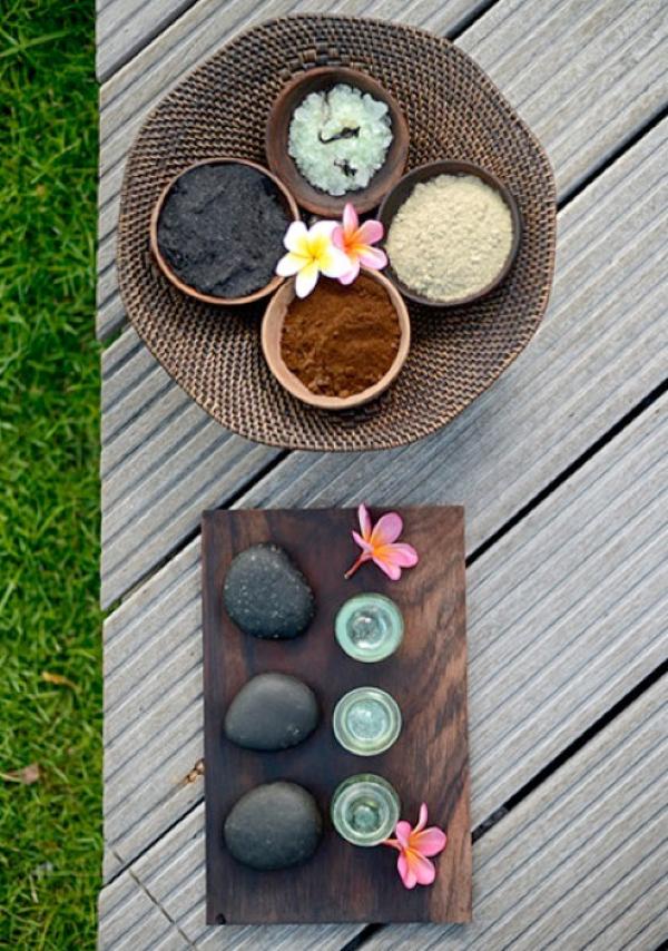Vanaloka Spa Bali Hotel