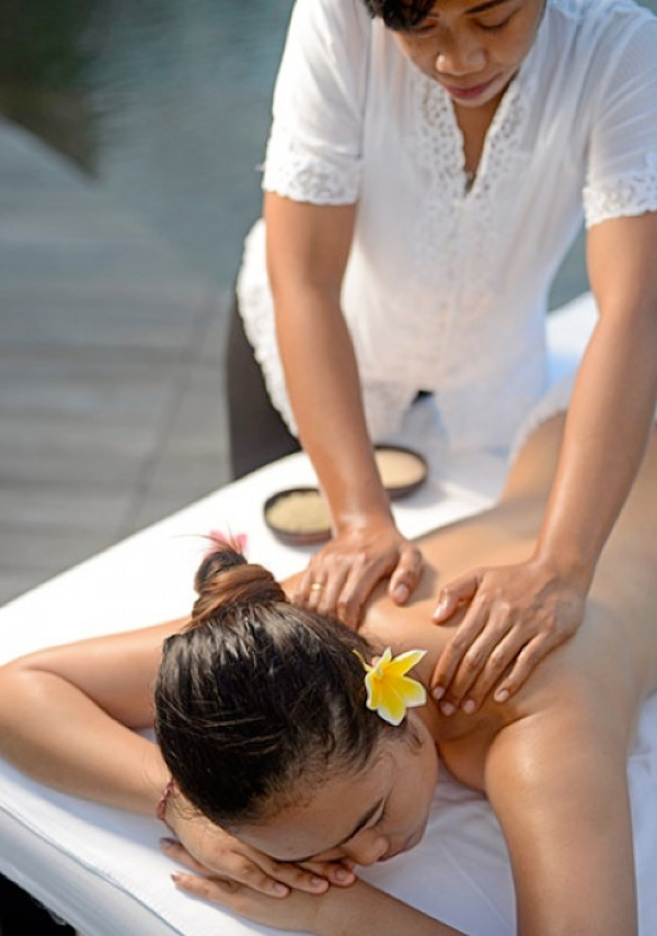 Rejuvenate at Vanaloka Spa