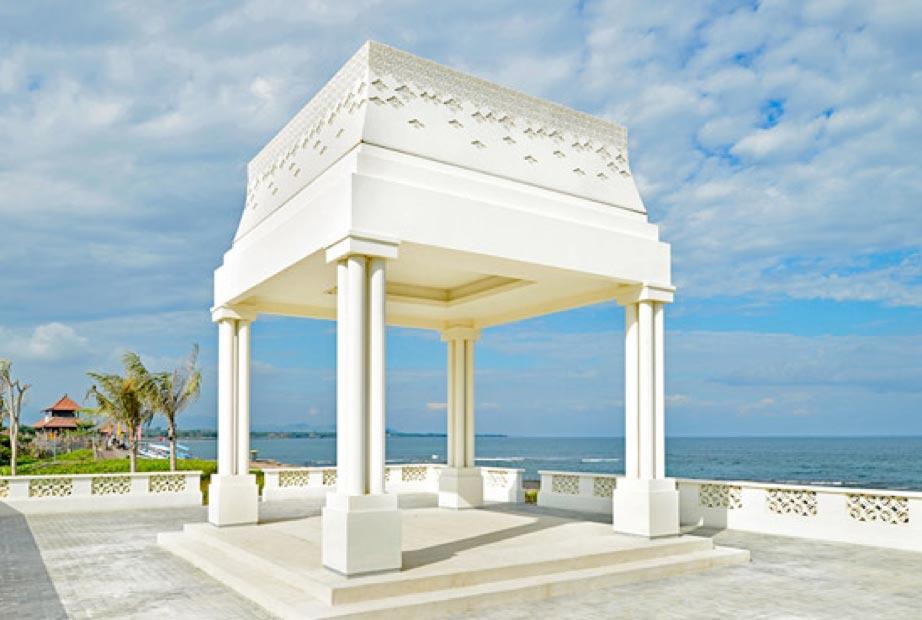 The Ocean Chapel